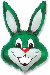Заяц, Зеленый