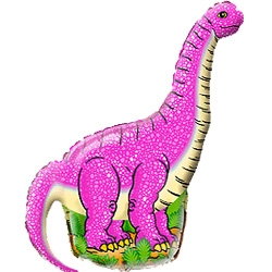 Динозавр диплодок, Фуше