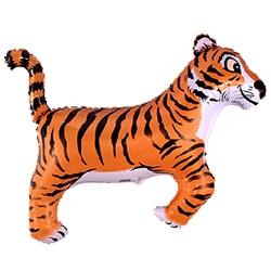 Тигр, Черный