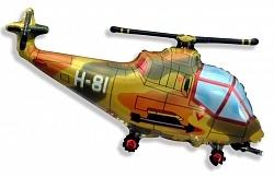 Вертолет, Военный