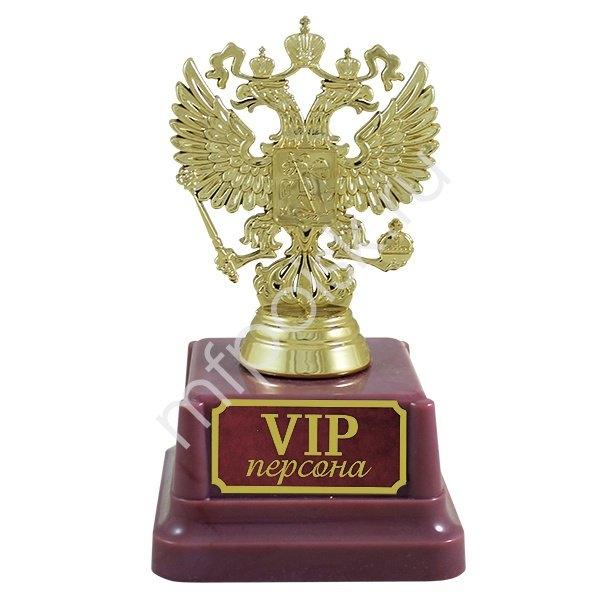 LT Статуэтка VIP персона 14см