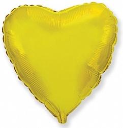№18 Сердце,звезда,круг б/рис. Золото